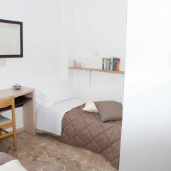 Отель Anversa Италия, Римини - отзывы, цены и фото номеров - забронировать отель Anversa онлайн комната для гостей фото 4