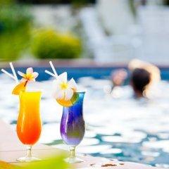 Отель Geckos Resort фото 12