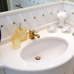 Отель Botticella ванная фото 2