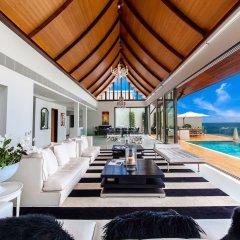 Отель Villa Paradiso бассейн фото 2