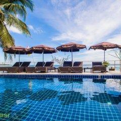 Rich Resort Beachside Hotel бассейн фото 2