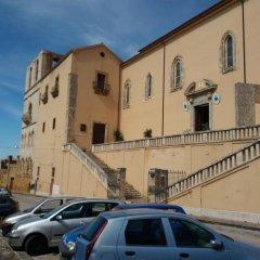 Отель B&B La Grotta Greca Италия, Агридженто - отзывы, цены и фото номеров - забронировать отель B&B La Grotta Greca онлайн парковка