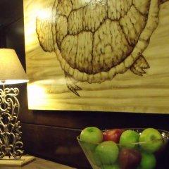 Hotel Suites Barrio de Salamanca сауна