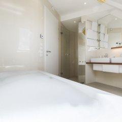 Отель Vienna Grand Apartments Австрия, Вена - отзывы, цены и фото номеров - забронировать отель Vienna Grand Apartments онлайн ванная