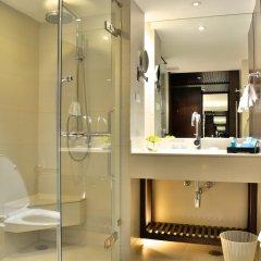 Отель A-One Pattaya Beach Resort ванная фото 2