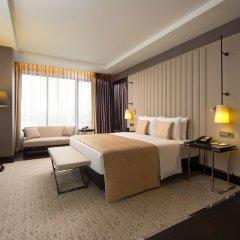 DoubleTree by Hilton Hotel Minsk комната для гостей фото 10