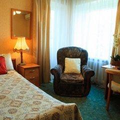 Звенигородский(санаторий) удобства в номере фото 2