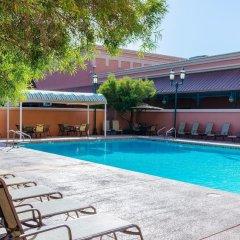 Отель Boulder Station Hotel Casino США, Лас-Вегас - отзывы, цены и фото номеров - забронировать отель Boulder Station Hotel Casino онлайн бассейн