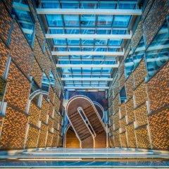 Отель Scandic Continental бассейн фото 3
