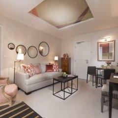 Hotel Balmoral - Champs Elysees комната для гостей фото 13