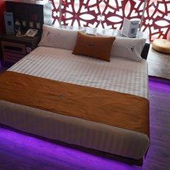 Hotel Amala Мехико комната для гостей фото 3