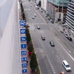 Отель Residhotel Lyon Part Dieu фото 3