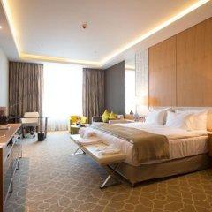 Отель Rixos Krasnaya Polyana Sochi 5* Стандартный номер фото 9