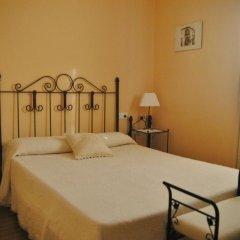 Отель Hostal Conde De La Encina Трухильо комната для гостей фото 2
