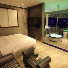 Vole Hotel Gangnam спа фото 2