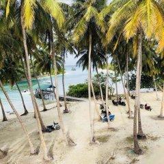 Отель Kanborani пляж фото 2