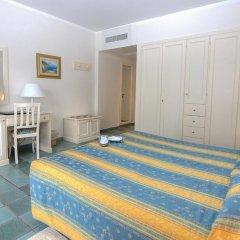 Hotel Del Golfo Проччио фото 10