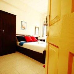 Отель Golden Apartment Таиланд, Бангкок - отзывы, цены и фото номеров - забронировать отель Golden Apartment онлайн комната для гостей фото 2