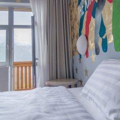 Гостиница AYS Design комната для гостей