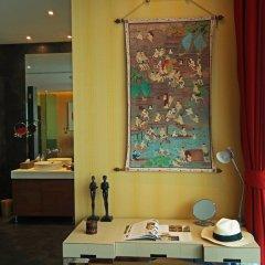 Отель Almali Luxury Residence Пхукет удобства в номере фото 2