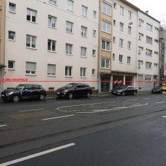 Отель MAXFELD Германия, Нюрнберг - отзывы, цены и фото номеров - забронировать отель MAXFELD онлайн