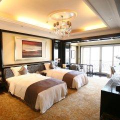 Отель Chateau Star River Guangzhou комната для гостей фото 3