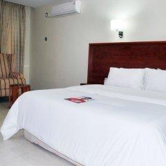 Parkview Astoria Hotel комната для гостей фото 5