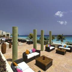 Отель The Westin Resort & Spa Cancun пляж