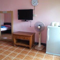 Отель Phusala Resort Ланта удобства в номере