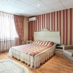 Мини-отель Бонжур Южное Бутово комната для гостей фото 2