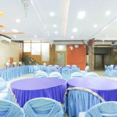 Отель Treebo Trend Bliss Raja Park