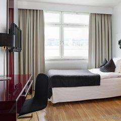 Hotel Scandic Kungsgatan Стокгольм удобства в номере