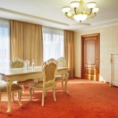 Отель Евроотель Ставрополь в номере фото 2