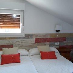 Отель Hostal Restaurante Nevandi комната для гостей фото 5