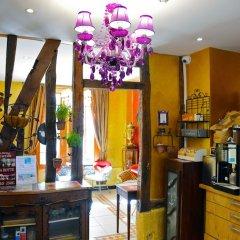 Отель MALAR Париж питание фото 3