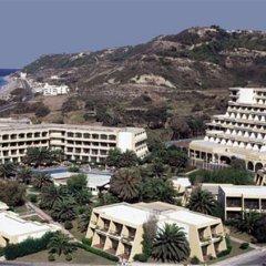 Отель smartline Cosmopolitan Hotel Греция, Родос - отзывы, цены и фото номеров - забронировать отель smartline Cosmopolitan Hotel онлайн