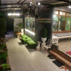 Отель FIRST 1 Boutique House at Sukhumvit 1 фото 14