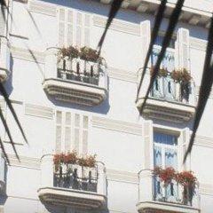 Отель Ambassador-Monaco фитнесс-зал