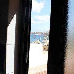 Апартаменты Bencini Apartments Слима приотельная территория