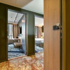 Отель B55 Франция, Париж - отзывы, цены и фото номеров - забронировать отель B55 онлайн ванная