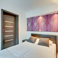 Отель TriApart - Villa Sunrise - Sopot комната для гостей фото 2