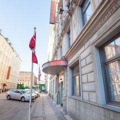 Отель Ansgar Дания, Копенгаген - 1 отзыв об отеле, цены и фото номеров - забронировать отель Ansgar онлайн фото 10