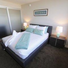 Отель Panoramic View Suites США, Лос-Анджелес - отзывы, цены и фото номеров - забронировать отель Panoramic View Suites онлайн фото 2
