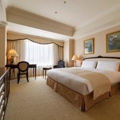 Dai-ichi Hotel Tokyo комната для гостей фото 5