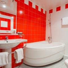 Гостиница Визави 3* Стандартный номер 2 отдельными кровати фото 8