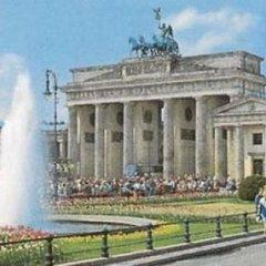 Отель Air in Berlin Германия, Берлин - 2 отзыва об отеле, цены и фото номеров - забронировать отель Air in Berlin онлайн фото 9