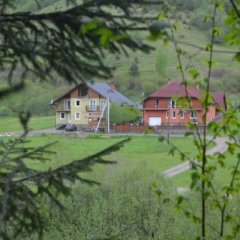 Гостиница Вилла Речка Украина, Волосянка - отзывы, цены и фото номеров - забронировать гостиницу Вилла Речка онлайн фото 5