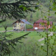 Отель Вилла Речка Волосянка фото 5