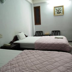 Ngan Pho Hotel комната для гостей фото 4