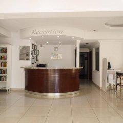 Kleopatra Ada Beach Hotel - All Inclusive Аланья интерьер отеля фото 3